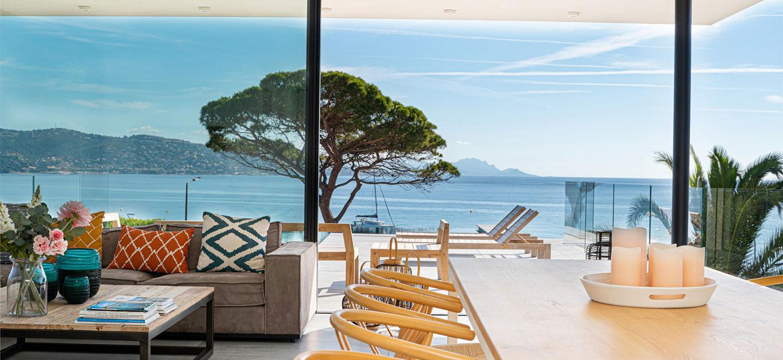 Sainte-Maxime - France - Maison, 5 pièces, 4 chambres - Slideshow Picture 1