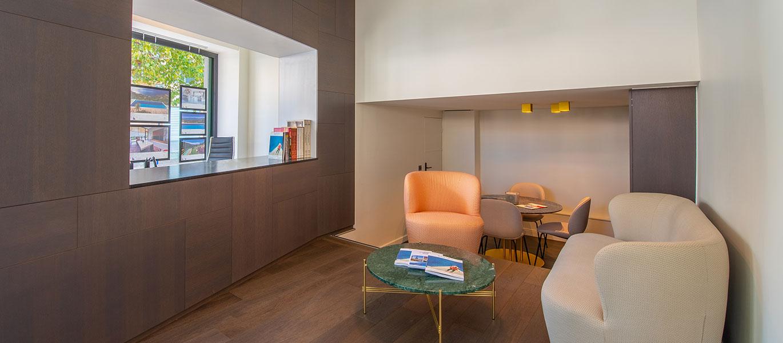 Estimer et mettre en vente son bien immobilier avec BARNES Sainte-Maxime